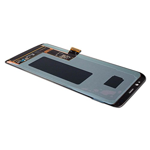 Touch Screen Digitizer and LCD for Samsung Galaxy S8 - Midnight Black by Group Vertical (Image #3)