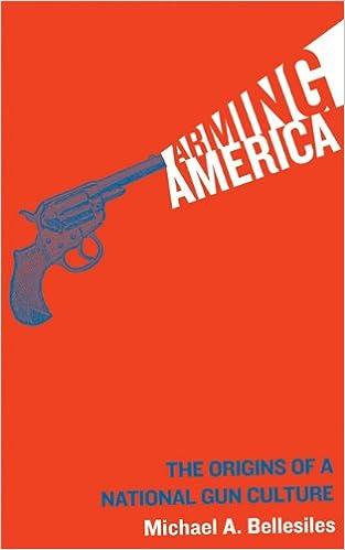 Arming American