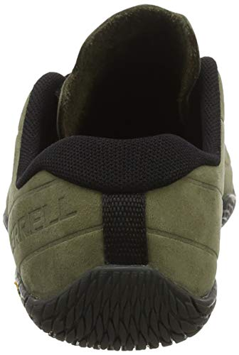 Vapor Merrell Olive LTR Luna Green Dusty Glove Olive Dusty Women's Shoes Fitness 3 55r4fq