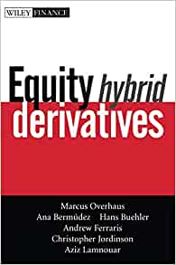Equity Hybrid Derivatives Pdf