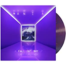Fall Out Boy-Mania-Exclusive Swirl Vinyl (Explicit)