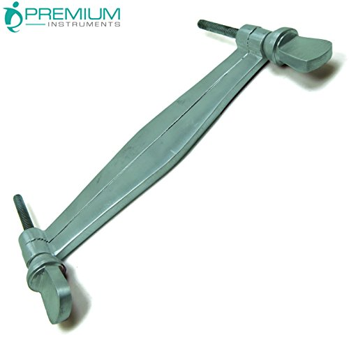 Veterinary Ear Clamps 5.5