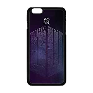 Custom Unique Design Doctor Who Iphone 5C Silicone Case