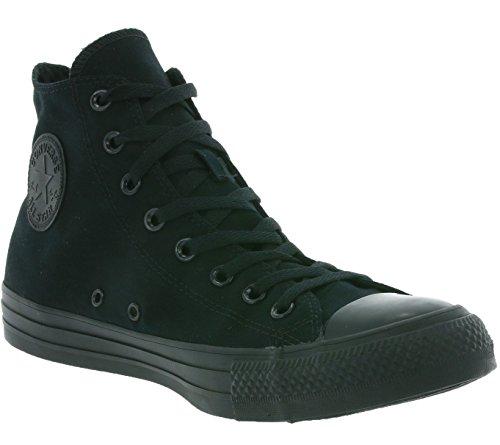 Converse Chuck Taylor All Star Classic Colors Hi Trainers Black M3310C