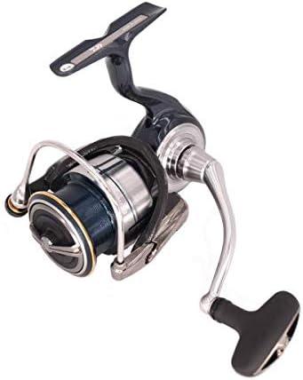 Daiwa Carretes de Pesca Certate G LT 2019 5000D Spinning Boloñesa ...