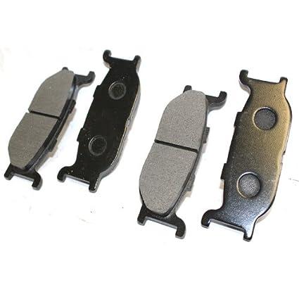 Front NK Brake Pad Set 223260 for Mazda 6 2.2 04//16-Present