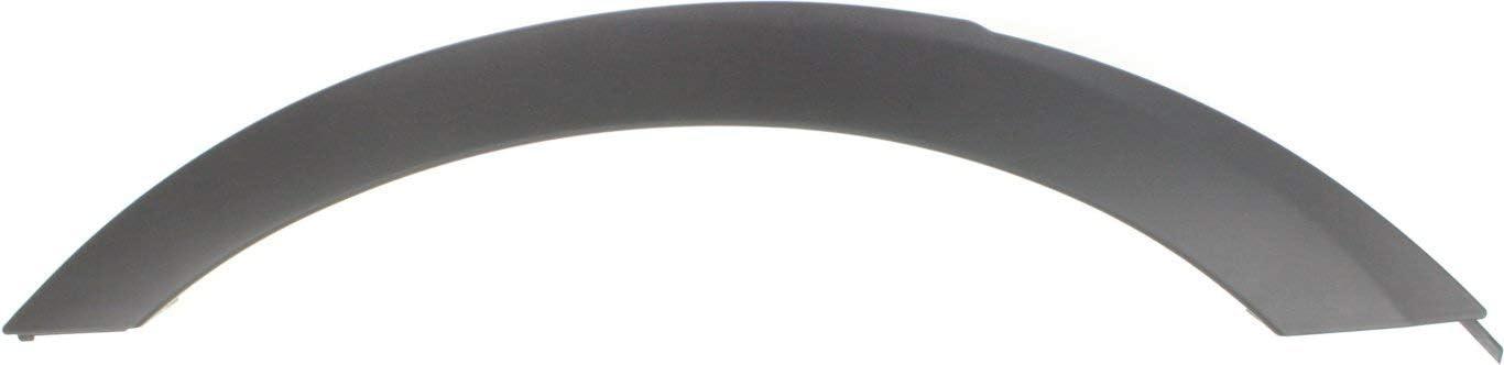 REPB553903 Rear Wheel Opening Molding Rh For X3 04-10 Fits BM1791102 51713330868