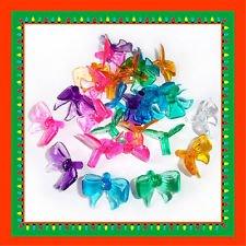 100 Bowtie Ceramic Christmas Tree Lighbulbs