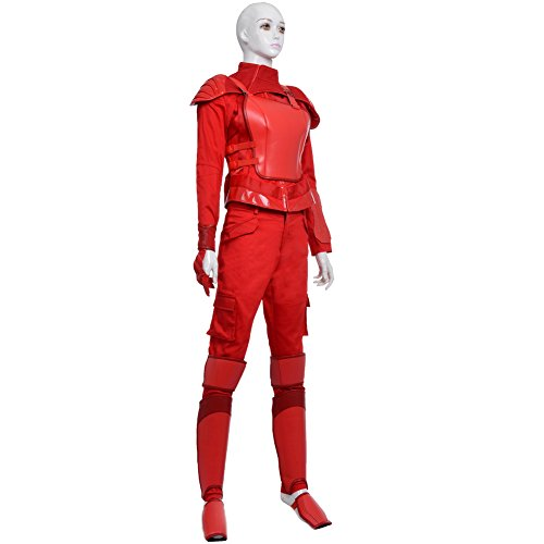 Harry Shops Hunger Game 3 ridicule birds cosplay costume-XX-Large (Hunger Games Custome)