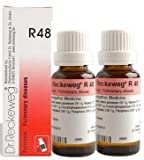 Dr.Reckeweg Germany R41 Sexual Weakness Drops Pack Of 2 by Dr. Reckeweg