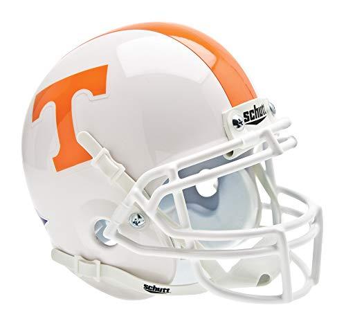 NCAA Tennessee Collectible Mini Football Helmet ()
