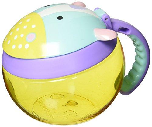 Skip Hop Zoo Snack Cup - Unicorn, Multi