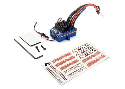 41UWiXQzOtL._SX425_ castle esc traxxas wiring diagram evx 2 esc, vxl 3s esc, xl5 esc traxxas evx 2 wiring diagram at bayanpartner.co