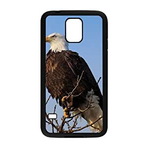 Bald Eagle New Fashion DIY Phone Case for SamSung Galaxy S5 I9600,customized cover case ygtg577936