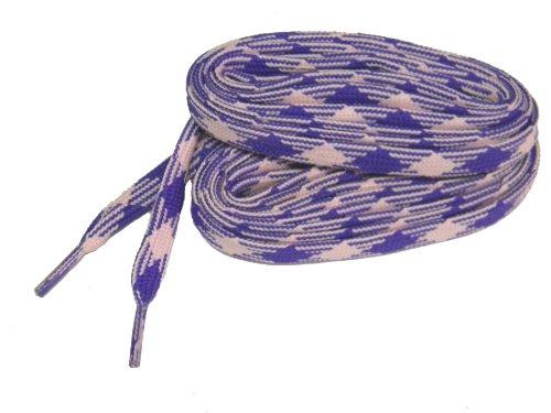 72 Inch 183 cm Argile Boot Laces Shoelaces 10 mm Wide Durabl