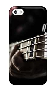 Tough Iphone KAQHjzO1346NPedX Case Cover/ Case For Iphone 5/5s(palying Guitar)
