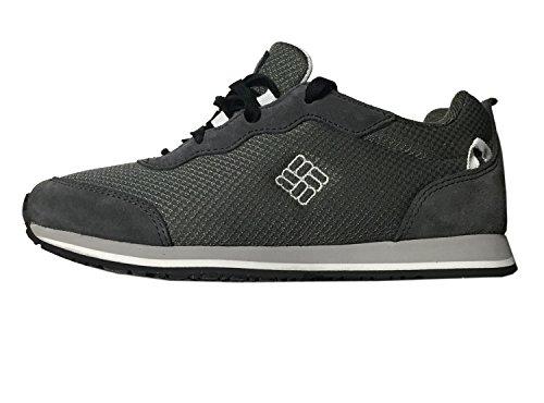 Columbia Fog Pipestone Dark Dove Women's Shoes Walking wrRqwSa