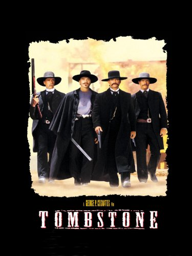 Tombstone by