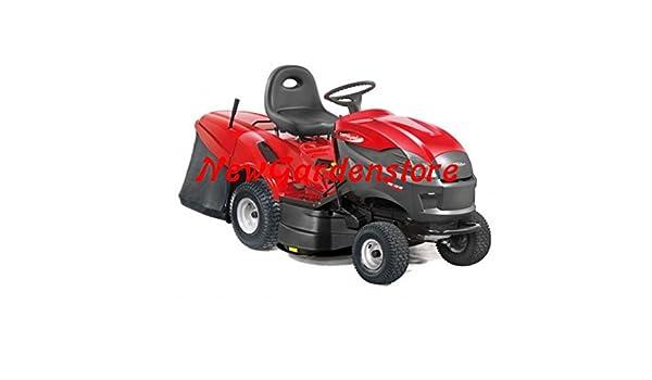 Tractor cortacésped cortacésped castelgarden PGX 160 HD 7750 ...
