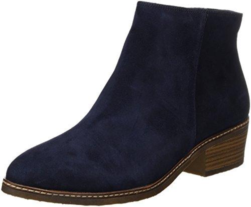 Azul Botas Para Tamaris Mujer navy 25035 wI7xx5qz