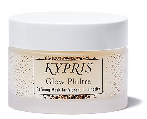 KYPRIS - 100% Natural / Vegan Glow Philtre Treatment Mask (1.55 fl oz / 46 ml)