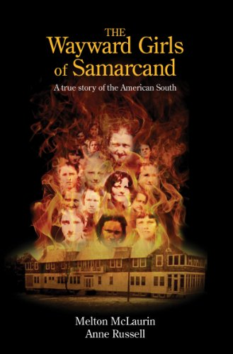 Amazon the wayward girls of samarcand a true story of the the wayward girls of samarcand a true story of the american south by mclaurin fandeluxe Image collections