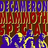 Mammoth Special by Decameron (1995-11-21)