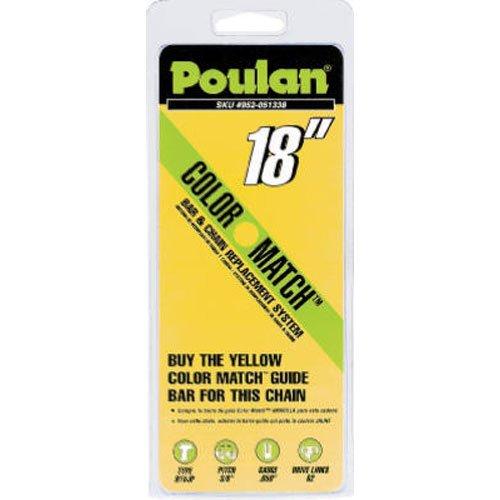 poulan/weed eater 051338 Poulan Pro, 18