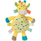 Taggies Cookie Crinkle Soft Toy, Gumdrops Giraffe