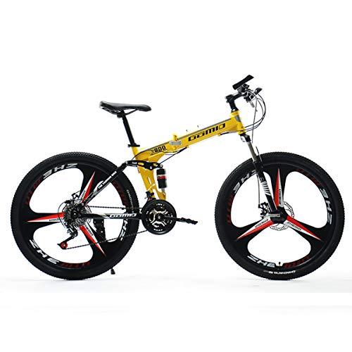 Dapang Mountain Bike/Bicycles,26'' Wheel Lightweight Aluminium Frame 27 Speeds Shimano Disc Brake,15