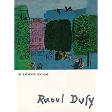 Dufy (Crown Art Library) by Raymond Cogniat (1988-12-12)