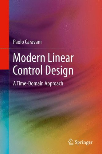 Modern Linear Control Design: A Time-Domain Approach
