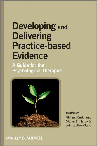 Developing and Delivering Practice-Based Evidence: A Guide for the Psychological Therapies