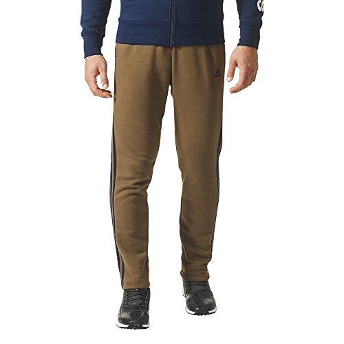 Essentials olitra Adidas Pnt Homme Verde Pantalon 3 maruni Fl streifen S fOHxPOwq