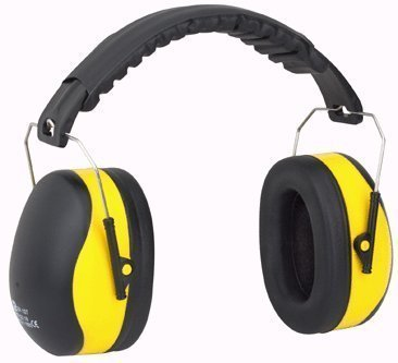 Western Safety Hearing Protector
