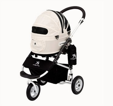 AirBuggy for Dog – Dome2 Standard Medium – Royal Milk (NO INTERNATIONAL SHIPPING)