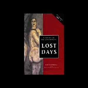 Lost Days Audiobook