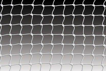 Kwik Goal 8' x 24' Soccer Net 3MM - White
