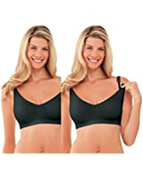 Bravado Body Silk 2 Pack