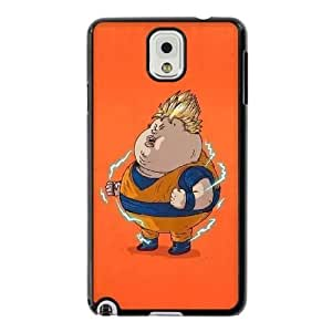 The best gift for Halloween and Christmas Samsung Galaxy Note 3 Cell Phone Case Black Fat Dragon Ball RPR1717753