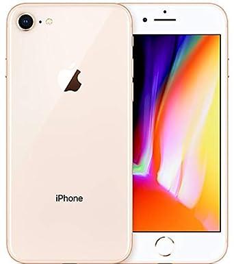Apple iPhone 8 256GB Oro (Reacondicionado): Amazon.es: Electrónica