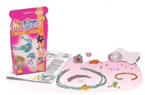 MagCliks - Magnetic Earrings, Rings, Bracelets, Necklaces etc - Assorted Jewellery Sets