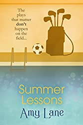 Summer Lessons (Winter Ball Book 2)
