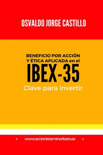 ibex 35 - 8