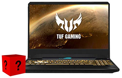 "XPC TUF Gaming FX505 Gamer Notebook EVO Plus (AMD Ryzen 7 3750H, 32GB RAM, 1TB NVMe SSD, NVIDIA RTX 2060 6GB, 15.6"" Full HD 144Hz 3ms, Windows 10) VR Ready Gaming Laptop"
