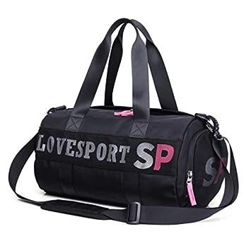 YOOMAT Hot Female Training Gym Bags Espacio Separado para ...