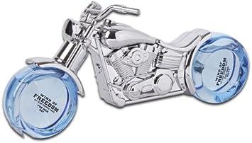 Parfum pour homme*Wind of Freedom* moto Harley  30 ml et 50 ml