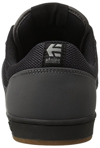 Etnies-Marana, Color: Dark Grey, Size: 41 EU (8 US / 7 UK)
