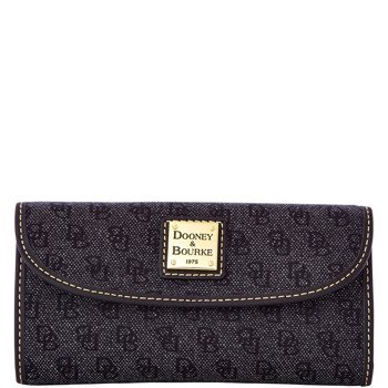 Dooney and Bourke Women's Anniversary Continental Clutch, Bags Central