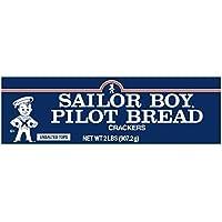 Sailor Boy Pilot Bread